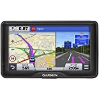 Garmin Nuvi 2797LMT 7 inch Satellite Navigation with UK and Full Europe Maps, Free Lifetime Map Updates, Free Lifetime Traffic Alerts and Bluetooth