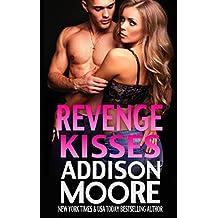 Revenge Kisses (3:AM Kisses Book 14) (English Edition)