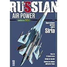Russian Air Power: Defense Now 01 Español (Defense Now Español)