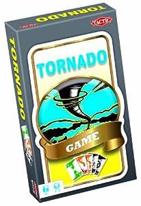 Tactic - Juguete de Viaje, 2 a 6 Jugadores (40086) (versión en inglés)
