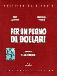 Per Un Pugno Di Dollari (Versione Restaurata) (Collector's Edition)