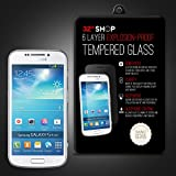 32nd® Tempered Armoured Glass Screen Protector for Samsung Galaxy S4 Mini i9190