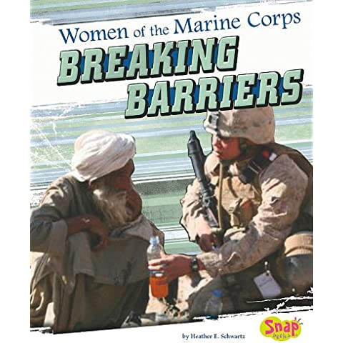 Women of the U.S. Marine Corps: Breaking Barriers (Snap)