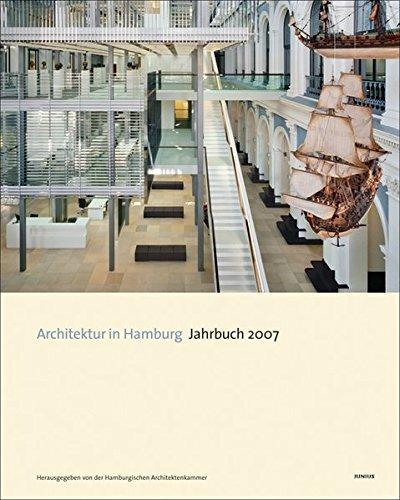 Architektur in Hamburg: Jahrbuch 2007