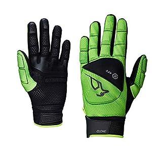 KOOKABURRA 2018 Clone Field Hockey Handschutz Handschutz Handschutz Lime Green