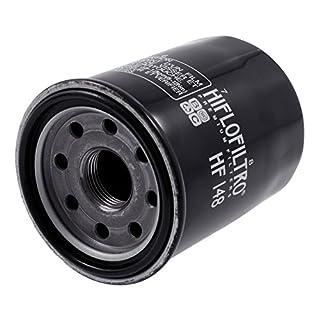 Ölfilter HIFLOFILTRO für TGB Blade 550 4X4 IRS LOF 2011 39,4 PS, 29 kw