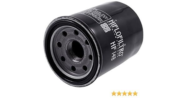 15 kw Filtre /à huile HIFLOFILTRO pour TGB Blade 425 4X2 2009 20,4 PS