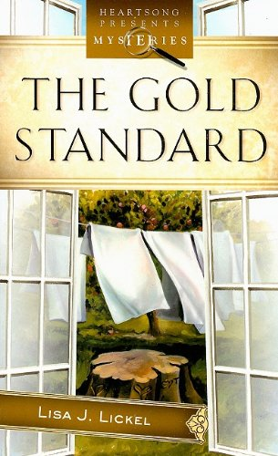 The Gold Standard Judy Winters Mysteries No 1