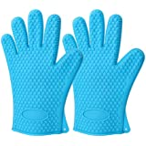 MK 1 Hand Heat Resistant Grill Gloves (Assorted Color)