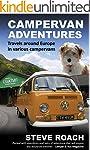 Campervan Adventures (English Edition)
