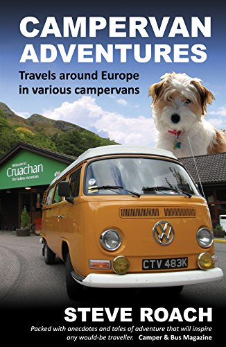 Campervan-Adventures