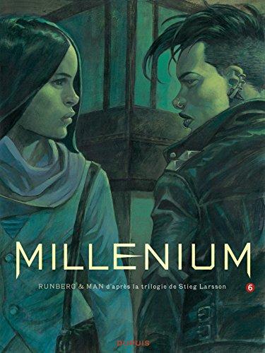 Millénium - Tome 6