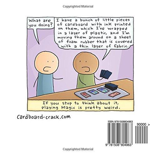 I'm always thinking about Cardboard Crack
