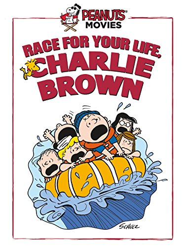 Peanuts:  Race for Your Life, Charlie Brown [dt./OV]