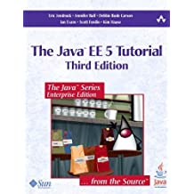 The Java?? EE 5 Tutorial (3rd Edition) by Eric Jendrock (2006-11-13)