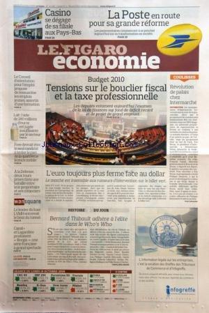 figaro-economie-le-no-20286-du-20-10-2009-budget-2010-revolution-de-palais-chez-intermarche-bernard-