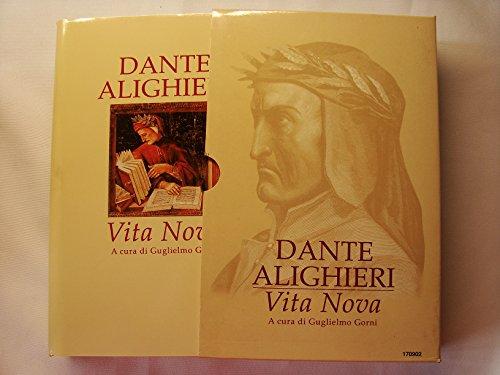 Vita Nova cofanetto CDE 1998