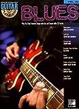 Blues: Guitar TAB Play-along: 38 (Hal Leonard Guitar Play-Along)