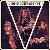 Live & Outta Sight II (Black 2lp 180 Gr.+Mp3) [Vinyl LP]