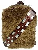 Borsa ufficiale per zaino scuola Starwow Chewbacca di Star Wars