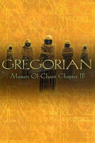 Gregorian - Masters of Chant: Chapter III Preisvergleich