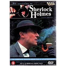 Sherlock Holmes: The Adventures Of