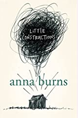 Little Constructions Paperback