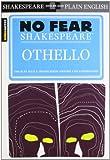 No Fear Shakespeare: Othello (Sparknotes No Fear Shakespeare)