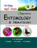 The book includes 30 Model Objective Papers on Entomology (50 Question each paper), 10 Model Objective Papers on Nematology (50 Question each paper), 10 Model Objective Papers on General Agriculture (50 Question each paper), Important tables, Diction...