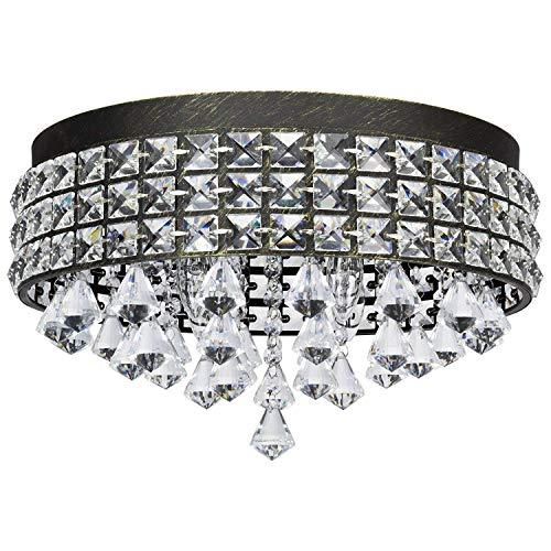 Zhang Yan ZYY Moderne Kristall Deckenleuchte 15
