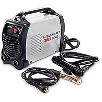 TrAdE shop Traesio Soldadura de electrodo Eléctrica Inversor IGBT Soldadura 300 A Cerrajero ...
