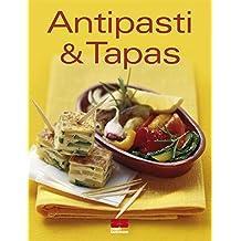 Antipasti & Tapas (Trendkochbuch (20))