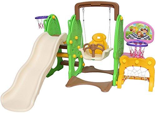 Verkauf Clarmaro Quotkids Adventure 5in1quot Kinder Spielplatz