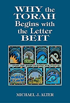 Pagina Para Descargar Libros Why the Torah Begins with the Letter Beit Epub Gratis
