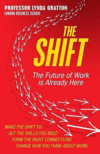 The Shift por Lynda Gratton