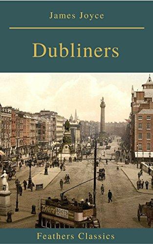 Download dubliners ebook