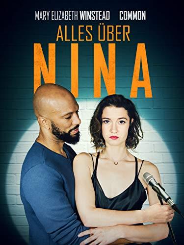 Alles über Nina - Dunkle Gepäck