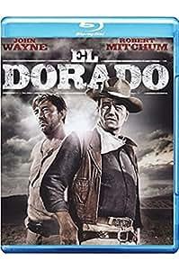 El Dorado ((Region B)