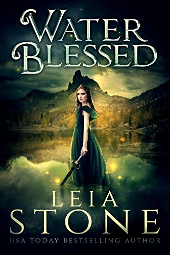 Water Blessed (Water Realm Series Book 1) (English Edition)