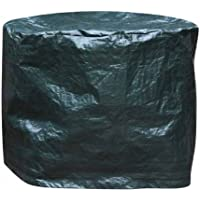 Gardeco COVER-FB60 - Funda para calentador de exterior, color verde