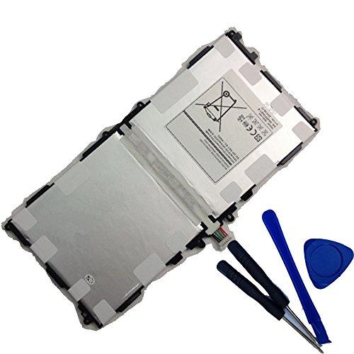 smarthhw interne T8220E Akku für Samsung Galaxy Note 10.132GB Tab Pro 10.1SM-T520T525SM-P600/P601/P605T-Mobile mit Repair Opening Tools Kit - 3 Tmobile Samsung Note Galaxy