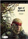 Lament of the Lost Moors Vol. 4: Kyle of Klanach