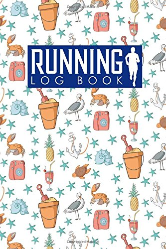 Running Log Book: Runners Journal Template, Running Journals For Women, Running Training Schedule, Track Distance, Time, Speed, Weather, Calories & Heart Rate: Volume 62 (Running Log Books) por Rogue Plus Publishing