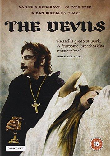 The Devils [DVD] (18)