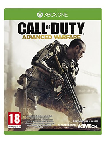 Call of Duty: Advanced Warfare - Xbox One