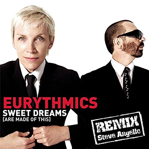 Sweet Dreams (Are Made Of This) (Steve Angello Remix Edit) (Sweet Dreams Eurythmics)