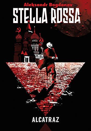 Stella rossa (Solaris) por Aleksandr Bogdanov