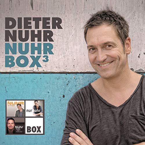 Preisvergleich Produktbild Nuhr - die Box 3