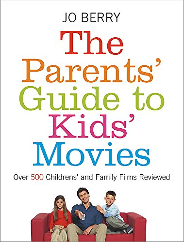 The Parents' Guide to Kids' Movies Orion Tv Review
