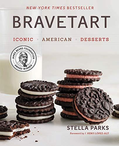 Pastry Roll (BraveTart: Iconic American Desserts (English Edition))